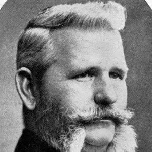 Arthur Ernest Morgan
