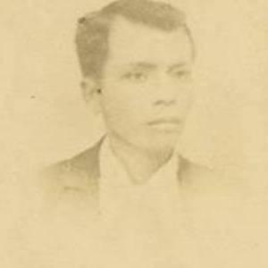 Andres Bonifacio y Decastro