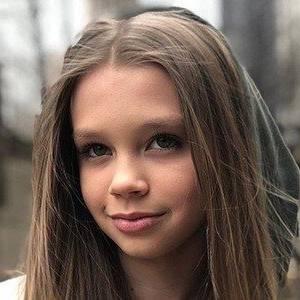 Angelina Polikarpova