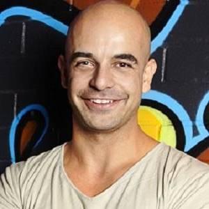 Adriano Zumbo