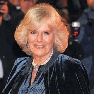 Camilla Parker Bowles