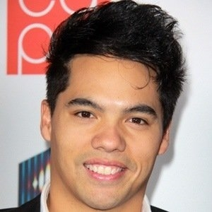 Dominic Sandoval