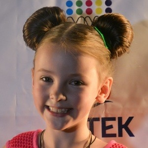 Daneliya Tulyeshova