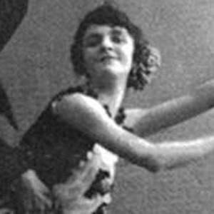 Elizaveta Gerdt