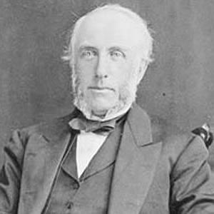 George Harold Brown