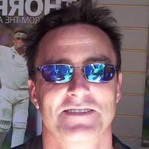 Graham Thorpe