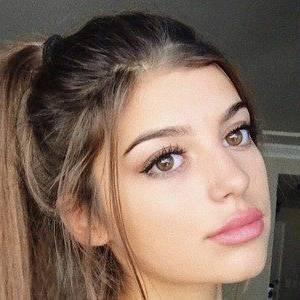 Gabriella Whited