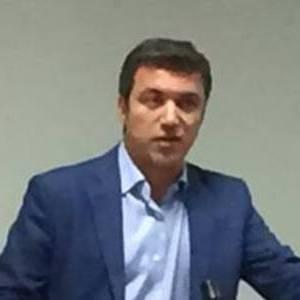 Ismail Kucukkaya