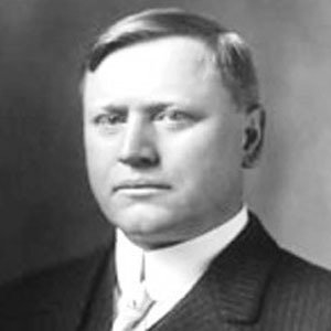 John Francis Dodge