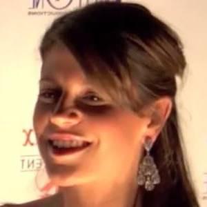 Jamie Renee Smith