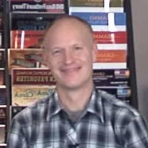 Jon Schmidt