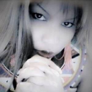 Lucy Semeiyan Mashua
