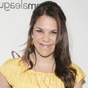 Lindsay Mendez