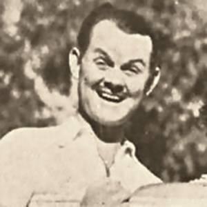 Lawrence Tibbett