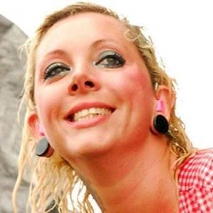 Maria Brink