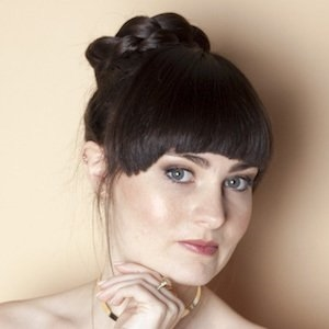Molly Burke