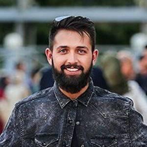 Mohsen Afshani