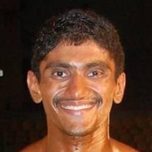Murali Vijayakumar