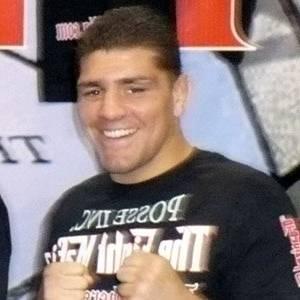 Nick Diaz