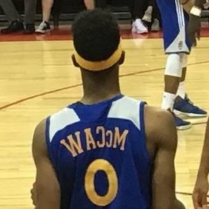 Patrick McCaw