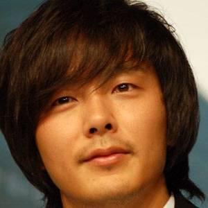 Park Yong-ha