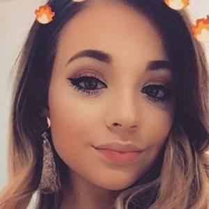 Rhianna Abrey