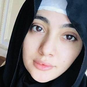 Suzain Fatima