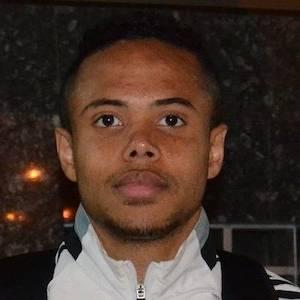 Theo Bongonda