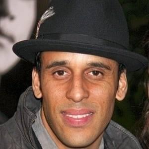 Tego Calderon