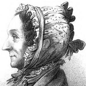 Ulrika Widstrom