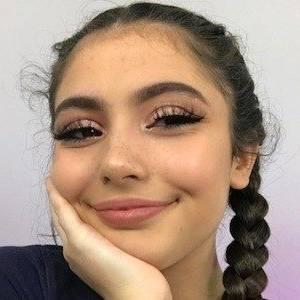 Yasmin Caramanli