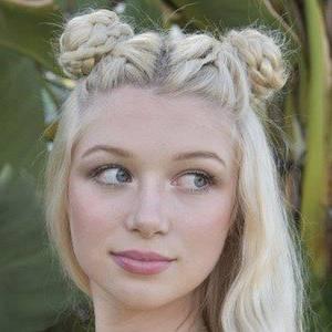 Charli Elise