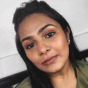 Ruchi Jadhav
