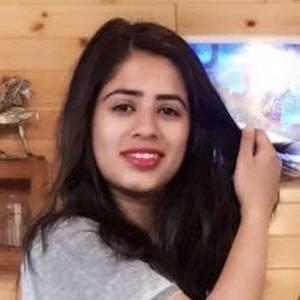 Shivani Kapila