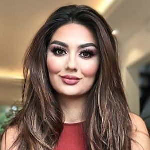 Shkova Farhad