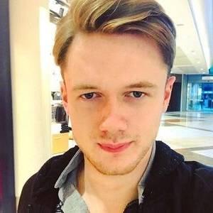 Christopher Alexandre Taylor