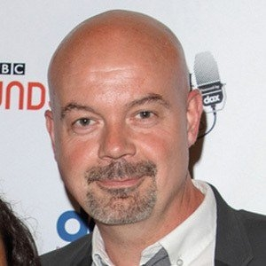 Dominic Byrne