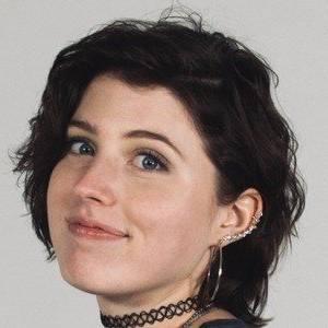 Isabel Jones