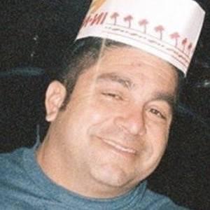 Monty Lopez