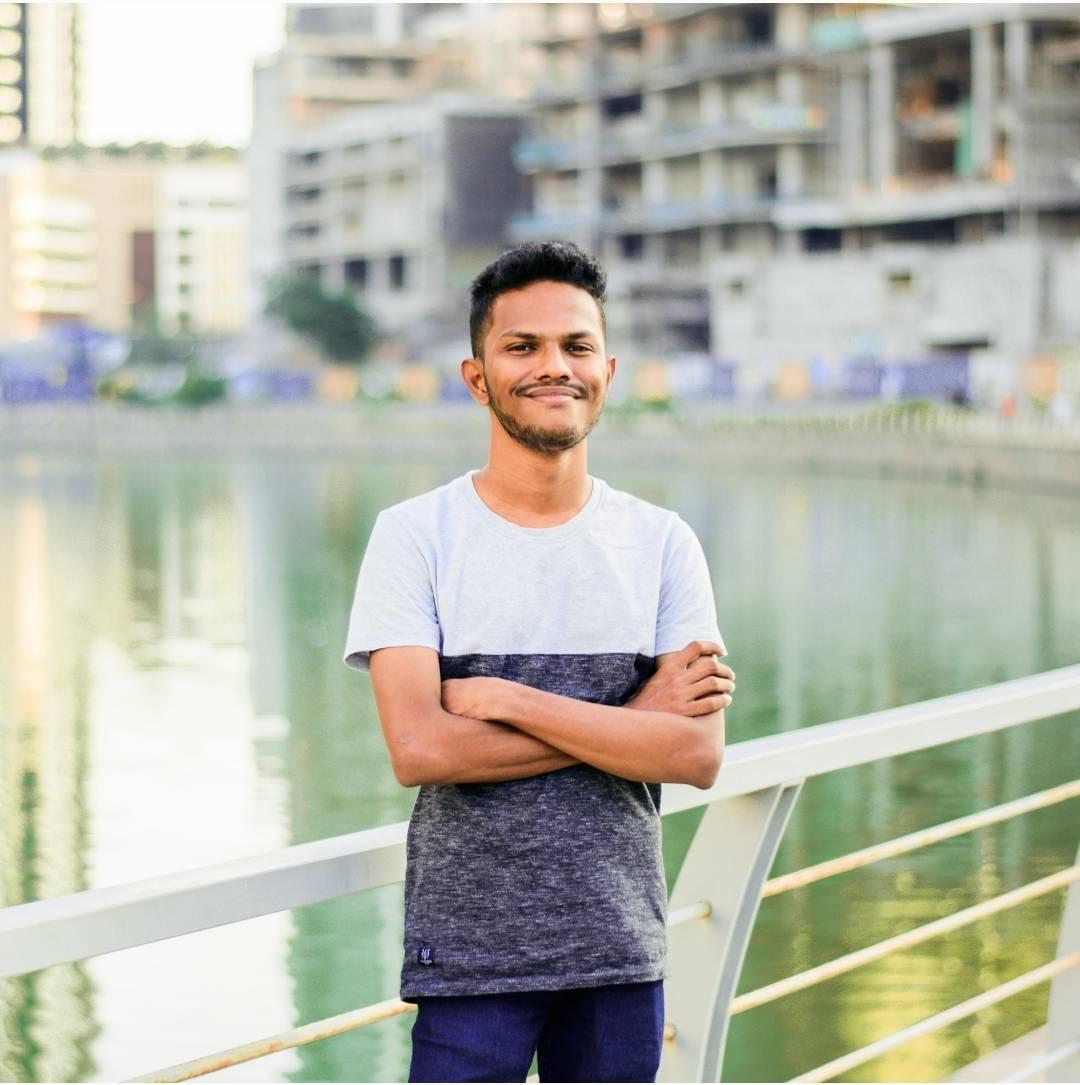 Rajeev Yasiru Kuruwitage Mathew